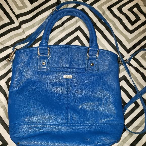 thirty-one Handbags - Thirty-one Paris Crossbody